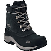 The North Face Kids' Chilkat Lace Waterproof Winter Boots