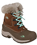 The North Face Kids' McMurdo 400g Insulated Waterproof Winter Boots