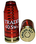 Traditions Snap Caps - .40 Cal