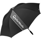 "TaylorMade Single Canopy 60"" Golf Umbrella"
