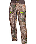 Under Armour Men's ColdGear Infrared Scent Control Softershell Hunting Pants