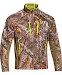 Under Armour Men's ColdGear Infrared Scent Control Softershell Hunting Jacket