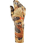 Under Armour Men's Camo ColdGear Liner Gloves