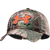 Under Armour Men's Arion Camo Hat