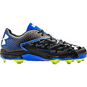Under Armour Men's DT Deception Low Baseball Cleat