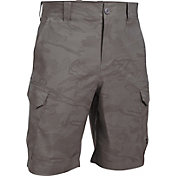 Under Armour Fish Hunter Cargo Shorts