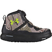 Under Armour Men's Fat Tire GORE-TEX Trail Running Shoes