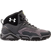 Under Armour Men's Glenrock Mid Hiking Boots