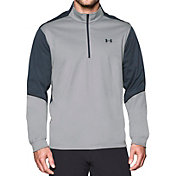 Under Armour Men's Storm Elements Half-Zip Long Sleeve Golf Pullover
