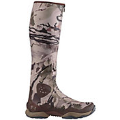 Under Armour Men's Ridge Reaper Ops Hunter Waterproof Field Hunting Boots