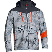 Under Armour Men's Ridge Reaper Hydro Jacket