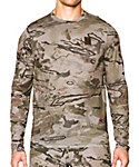 Under Armour Men's Ridge Reaper Long Sleeve Hunting Shirt