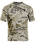 Under Armour Men's Ridge Reaper Hunting T-Shirt