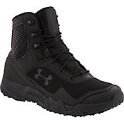 Under Armour Men's Valsetz RTS 7''' Reaper Camo Tactical Boots
