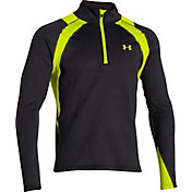Under Armour Men's Extreme Half Zip Base Layer Shirt