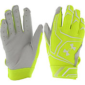 Under Armour Women's ClutchFit Fastpitch Batting Gloves