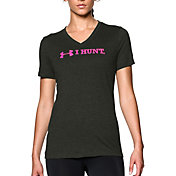 Under Armour Women's I Hunt T-Shirt