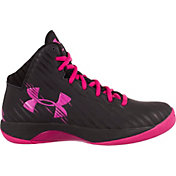 Under Armour Women's Jet Basketball Shoes