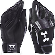 Under Armour Women's Radar III Fastpitch Batting Gloves