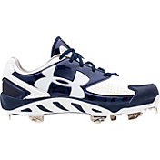 Under Armour Women's Spine Glyde ST CC Fastpitch Cleats