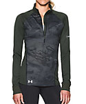Under Armour Women's FREEDOM Tech Half Zip Pullover