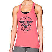 Under Armour Women's Eagle Tank Top