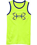 Under Armour Kids' Coolswitch ThermoCline Tank Top