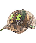 Under Armour Kids' Scent Control Hat