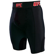 UFC Compression Shorts with Cup