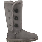 UGG Australia Women's Bailey Button Triplet Winter Boots