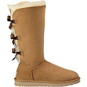 UGG Australia Women's Bailey Bow Tall Winter Boots