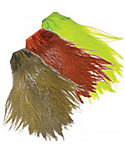 Umpqua Metz #1 Saddle Hackle Fly Tying Feathers