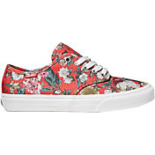 Vans Women's Chapman Stripe Skate Shoes