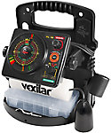 Vexilar FL12 Ice Pro Series Flasher & Transducer