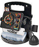 Vexilar FL-20 Pro Pack II & Ice Transducer