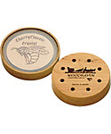 WoodHaven Cherry Crystal Classic Turkey Pot Call