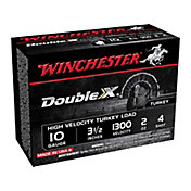 Winchester Double X 10 Gauge Shotgun Ammo – 10 Shells