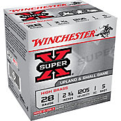 Winchester Super-X 28 Gauge High Brass Shotgun Ammunition