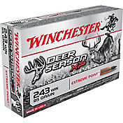 Winchester Deer Season XP Rifle Ammunition