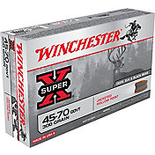 Winchester Super-X .45-70 Gov. JHP Rifle Ammunition – 300 Grain