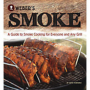 Weber Smoke Grilling Cookbook