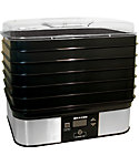 Weston 6-Tray Food Dehydrator