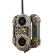 Wildgame Innovations Crush Cell 8 LightsOut Trail Camera – 8MP