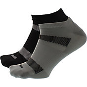 Walter Hagen Men's Tech Golf Socks 2 Pack
