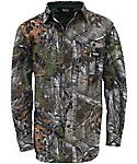 10X Men's Legend Long Sleeve Hunting Shirt