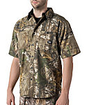 10X Men's Realtree Xtra Hunting Shirt