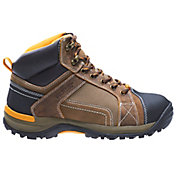 Wolverine Men's Chisel Mid Wide Steel Toe Work Boots