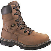 "Wolverine Men's Marauder 8"" 400g Steel Toe Work Boots"