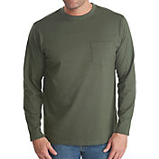 Woolrich Men's Tall Pine Long Sleeve Shirt