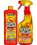 Wildlife Research Center Scent Killer Gold Spray – 48 Ounce